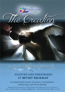The Creation DVD